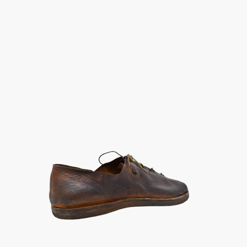 "Sandalo in pelle da uomo ""Talamone"" BR"