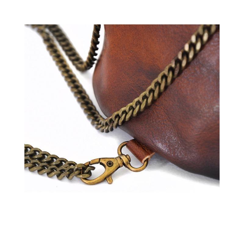 """Leather Lady bag """"Pienza"""" B159"""