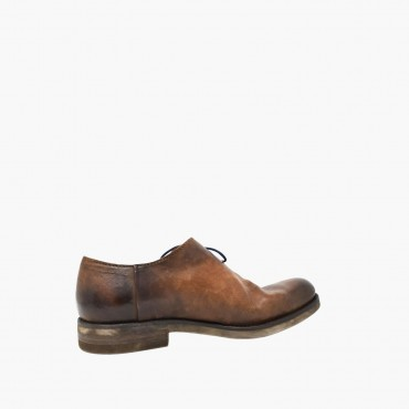 "Leather Man shoes ""Francesina"""