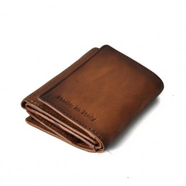"""Leather Man Wallet """"Palazzo..."""