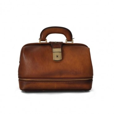 """Leather Bag """"Doctor..."""