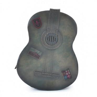 """Plecak skórzany """"Chitarra"""" B434"""