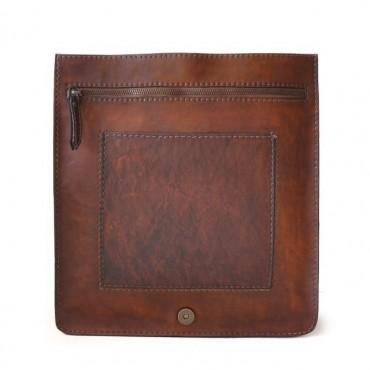 """Leather Man Bag """"Messanger"""""""