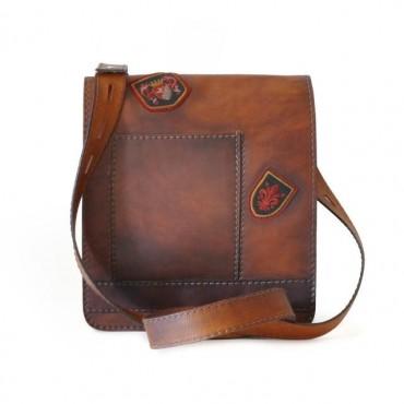 """Leather Man bag """"Messanger""""..."""