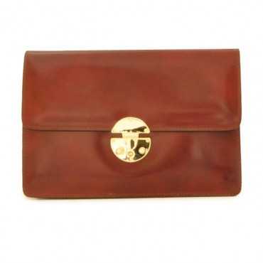 """Leather Lady bag """"Lucrezia de' Medici"""""""