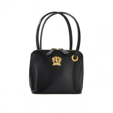 """Leather Lady bag """"Roccastrada"""""""