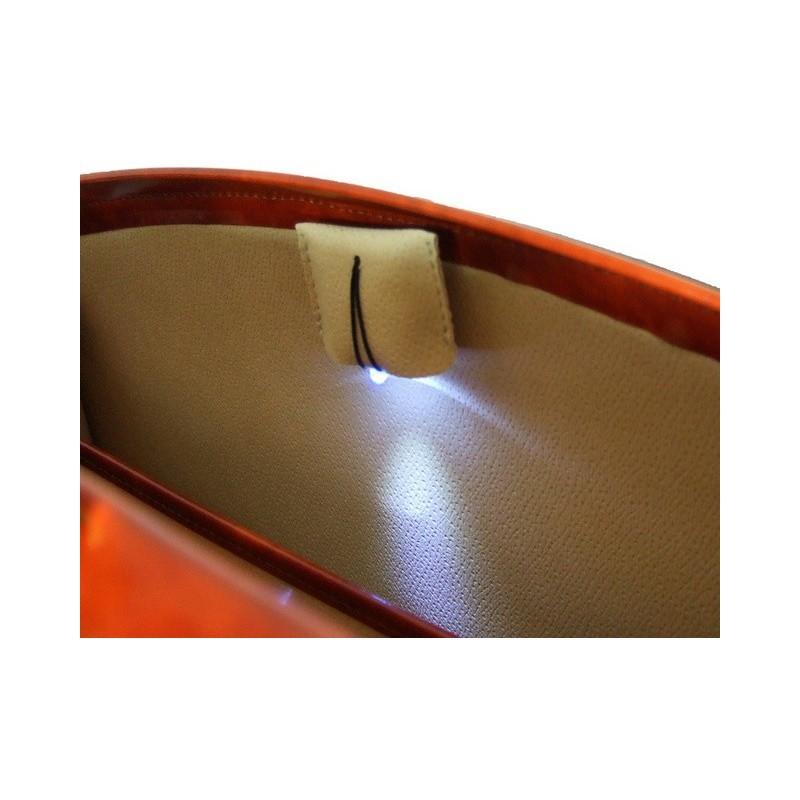 "cartella in pelle ""Brunelleschi"" R120"