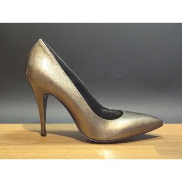 Buty damskie skórzane...