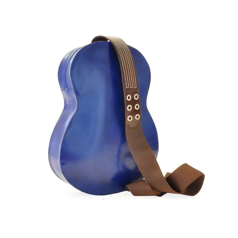 """Leather Backpack """"Da Filicaja"""""""