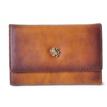 """Leather Lady wallet """"Museo San Marco"""""""