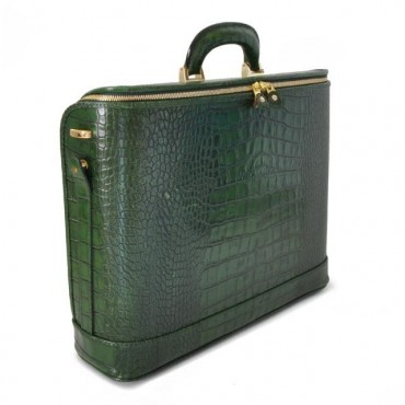"Letaher briefcase "" Raffaello"" K116-17"