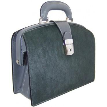 """Leather Lady bag """"Miss Brunelleschi"""" C120/29"""