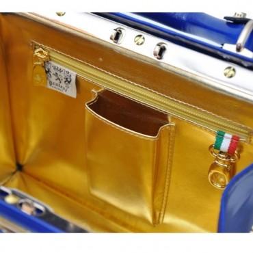 """Borsa donna in pelle """"Vittoria Colonna"""" R153"""