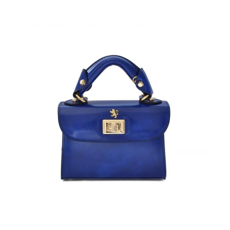 "Leather Lady bag ""Lucignano"" R280/20"