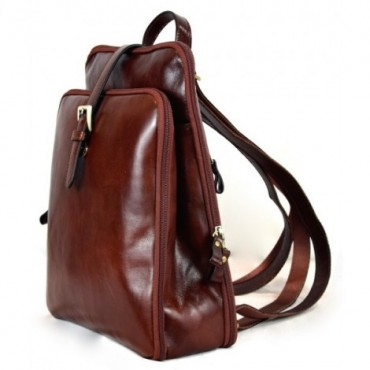 "Woman Backpack ""Sestina"""