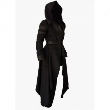 Leather Lady jacket...