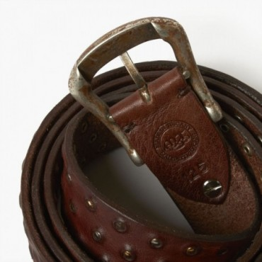 "Leather Belts ""King's"" B"