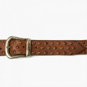 "Leather Belts ""King's"" MI"