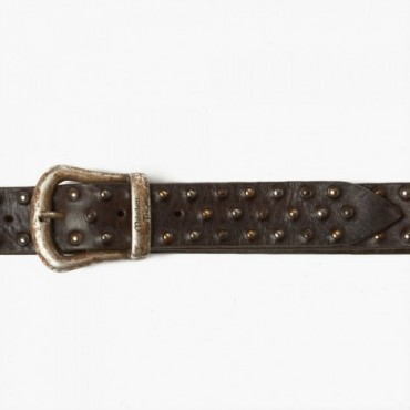 "Leather Belts ""King's"" DB"
