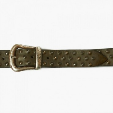 "Leather Belts ""King's"" GR"