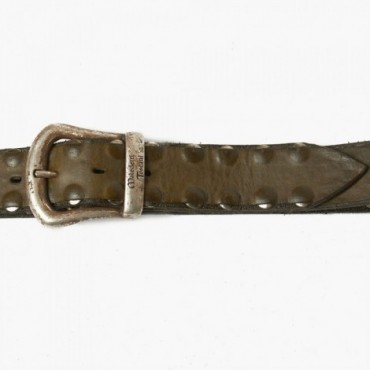 "Leather Belts ""Club 72"" G"