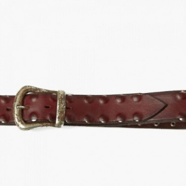 "Leather Belts ""Club 72"" BOR"