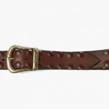 "Leather Belts ""Club 72"" B"