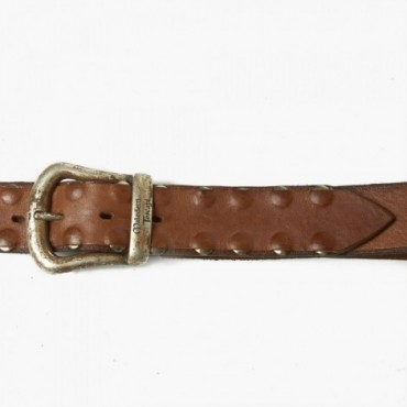 "Leather Belts ""Club 72"" MIO"