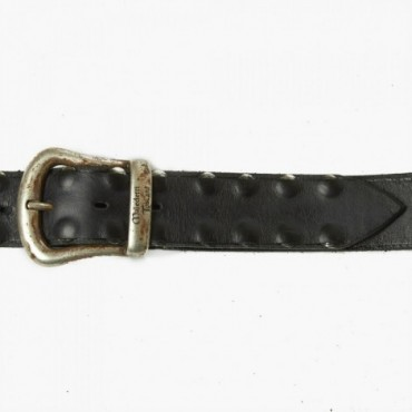 "Leather Belts ""Club 72"" BL"
