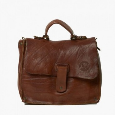 """Leather bag """"PROFESSIONALE""""..."""