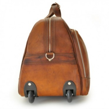 Leather Trolley...
