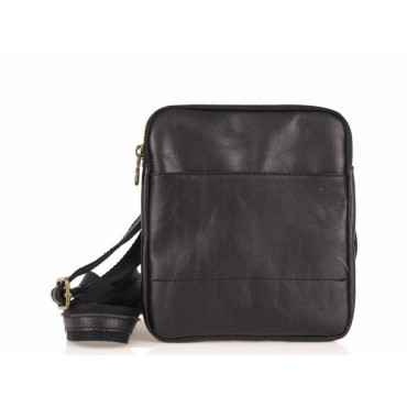 """Leather man bag """"Paolo"""""""
