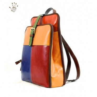 "Woman Backpack ""Pontina..."