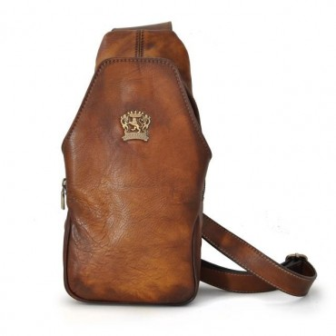 Leather Backpack Cross-Body...