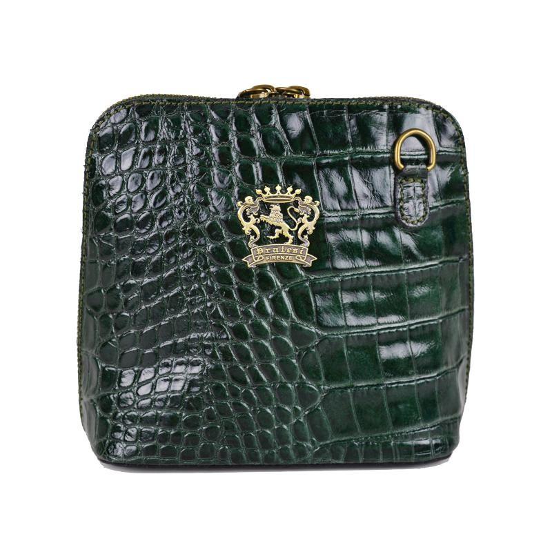 "Leather Lady bag ""Volterra"" K467"