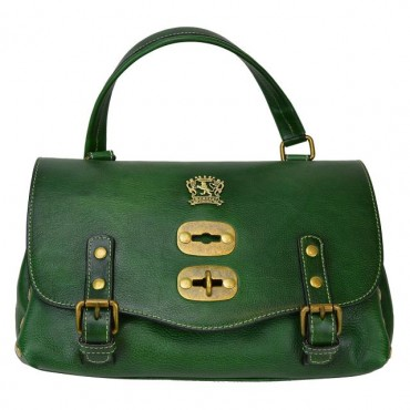 Leather Lady bag...