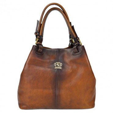 "Leather Lady bag ""Collodi..."