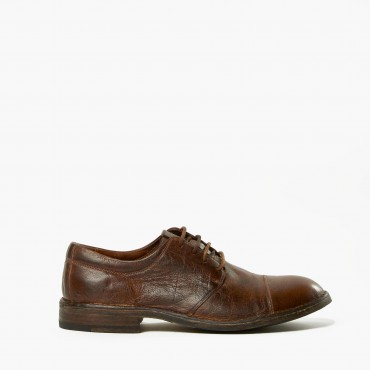 "Leather men shoes""Clochard""..."