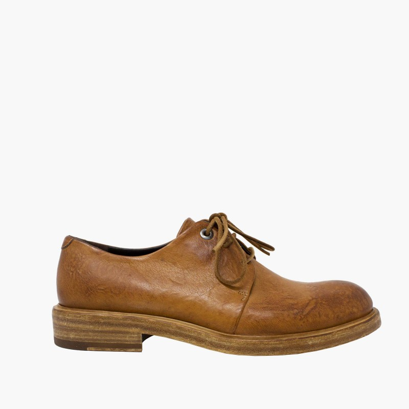 "Leather men shoes ""La Classica 8MT"""