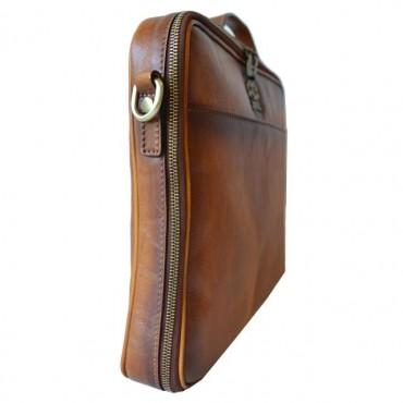 "Leather Bag ""Bag for..."