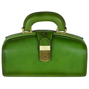 "Leather Lady bag ""Lady..."