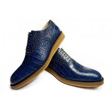 "Leather Man shoes ""Verano"""