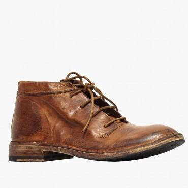 """Leather man shoes """"Magrini"""" KO"""