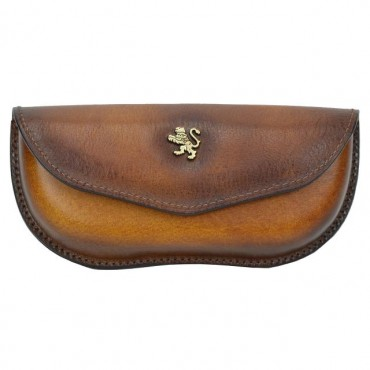 Leather Eyeglass case B062/G