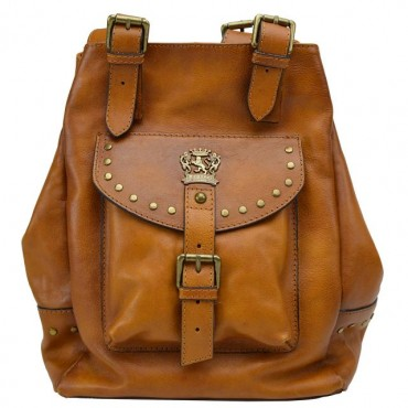 "Leather Lady bag ""Talamone"" P"