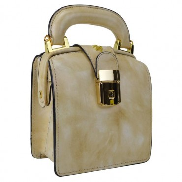 """Leather Lady bag """"Miss..."""