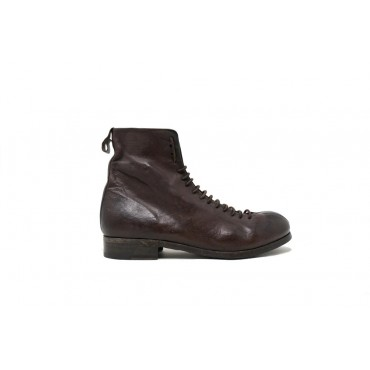 Leather men...