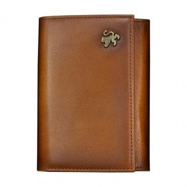 "Leather Man wallet ""Le..."
