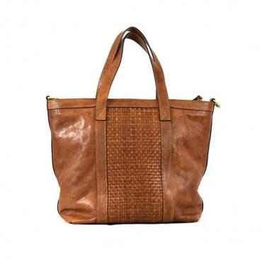 "Leather Lady bag ""Magdalena"""