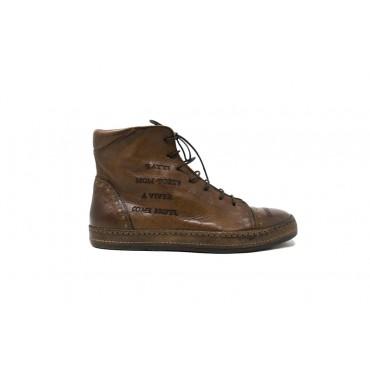 Scarpa uomo Sneaker in...